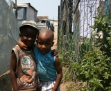 I've fallen in love with a township –Diepsloot