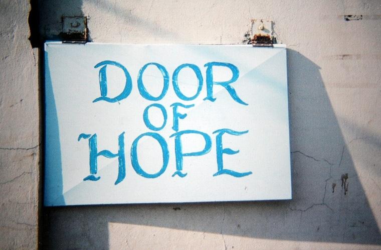 door of hope children s mission centre for abandoned On door of hope