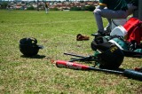 Youth baseball in a township:Alexandra
