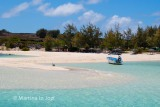 Christmas holiday in Mauritius